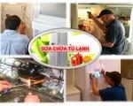 Dịch vụ sửa chữa tủ lạnh tại nhà TP.HCM