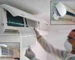 Dịch vụ vệ sinh máy lạnh tại nhà TP.HCM, ve sinh may lanh, bao duong may lanh, bảo trì máy lạnh