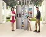 Hướng dẫn chọn mua tủ lạnh hoàn hảo