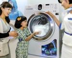 Mẹo chọn mua máy giặt ưng ý