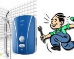 Dịch vụ sửa máy nước nóng tại nhà TP.HCM, sua may nuoc nong, sửa máy nước nóng
