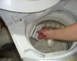 Dịch vụ vệ sinh máy giặt tại nhà | bảo trì máy giặt