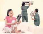 Chẩn đoán và sửa chữa lỗi máy lạnh