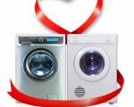 Hướng dẫn chọn mua máy giặt lồng ngang