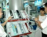 Hướng dẫn chọn mua máy nước nóng ưng ý