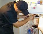 Những hư hỏng thường gặp của tủ lạnh