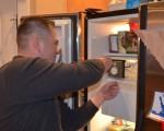 Cách kiểm tra và sửa tủ lạnh không lạnh, yếu lạnh