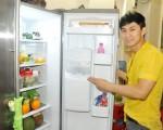 Cách kiểm tra và khắc phục tủ lạnh thiếu gas