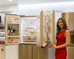 Sơn mới tủ lạnh - làm mới tủ lạnh - làm đồng tủ lạnh - sơn cạp tủ lạnh - tân trang tủ lạnh
