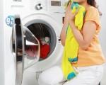 Dùng bột giặt, nước xả đúng liều lượng sẽ tốt cho máy giặt