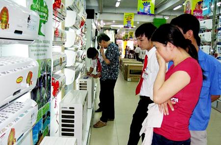 3 bước chọn mua máy lạnh vừa ý
