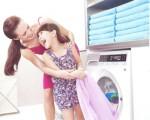 Lợi ích khi mua máy giặt nhiều chương trình