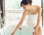 Lợi ích từ việc tắm máy nước nóng