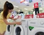 Tính năng của máy giặt hơi nước