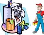 Sửa máy giặt tại quận 4, sua may giat, sửa máy giặt, sua chua may giat