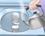Mẹo xử lý ẩm mốc từ máy giặt