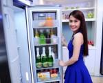 Hướng dẫn sửa cửa tủ lạnh đóng không khít