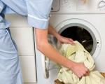 Nước cứng ảnh hưởng đến máy giặt như thế nào?