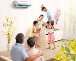 Cách tránh da khô trong môi trường máy lạnh