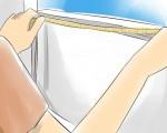 Hướng dẫn thay ron tủ lạnh