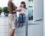 Hướng dẫn khắc phục tủ lạnh đóng tuyết