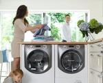 Khắc phục lỗi máy giặt cấp nước liên tục