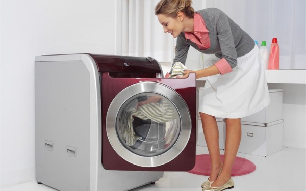 Kiểm tra và sửa chữa máy giặt không vào nguồn
