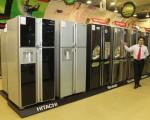 Một số tủ lạnh thông dụng hiện nay