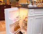 Những tiện ích của tủ lạnh lạnh mini