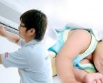 vệ sinh máy lạnh quận 5, ve sinh may lanh, vệ sinh máy lạnh, bảo dưỡng máy lạnh