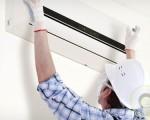 Vệ sinh máy lạnh quận Gò Vấp, be sinh may lanh, bảo trì máy lạnh