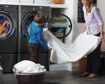 Cấu tạo và nguyên lý hoạt động của máy giặt Electrolux