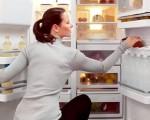 Mẹo sắp xếp thực phẩm trong tủ lạnh đơn giản