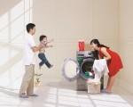 Tại sao máy giặt giặt áo quần không sạch?