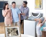 Nguyên nhân nước chảy vào máy giặt rất yếu