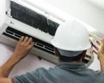 Những vật tư hỗ trợ lắp máy lạnh