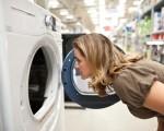 Mã lỗi máy giặt Electrolux và cách chẩn đoán