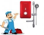 Sửa máy nước nóng quận 12, sửa chữa máy nước