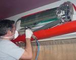 Vệ sinh máy lạnh quận Bình Thạnh, ve sinh may lanh, vệ sinh máy lạnh, bao tri may lanh