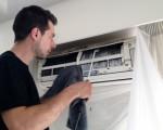 Vệ sinh máy lạnh quận 1