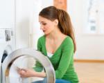 Máy giặt Electrolux nháy đèn phải làm sao